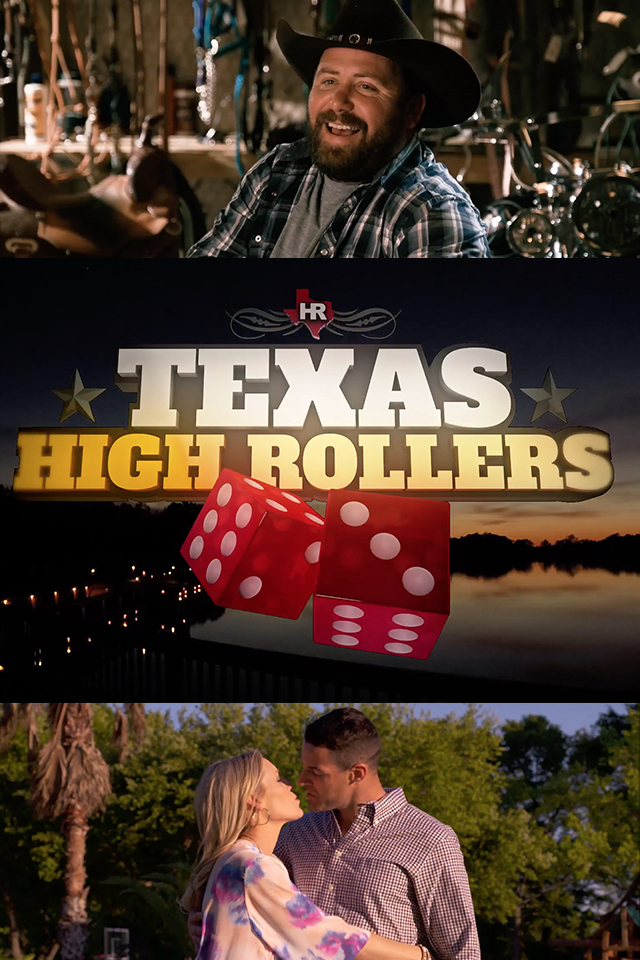 Texas High Rollers