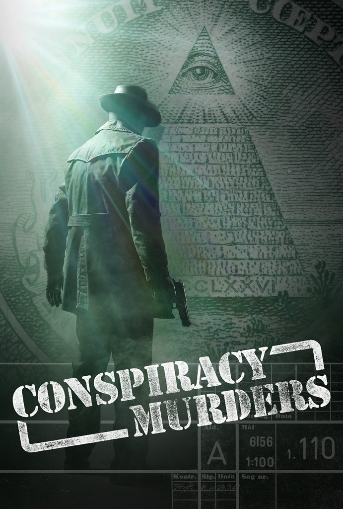 Conspiracy Murders