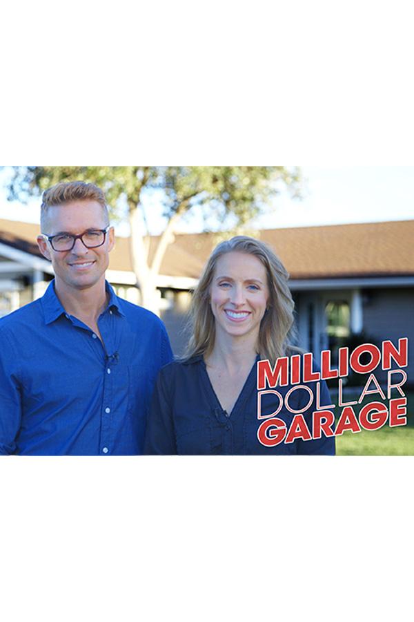 Million Dollar Garage